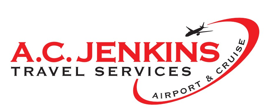AC Jenkins Travel Services Logo